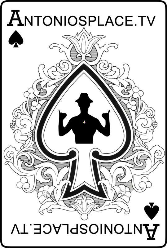 Ace front
